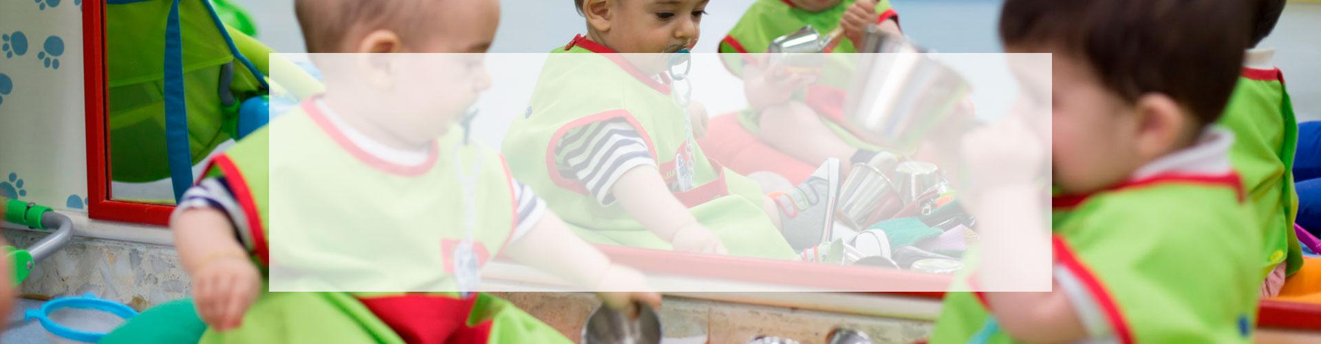 Escola Infantil Abrente 0-3 anos
